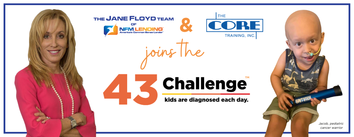 NFM Lending & CORE Group 43 Challenge